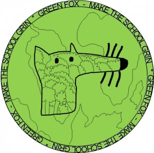 Green Fox Colour