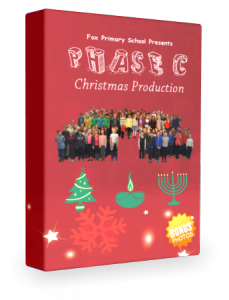 Phase C Christmas DVD Cover for website